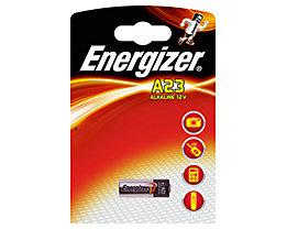 Energizer Spezialzelle Alkali A23 E23A 639315