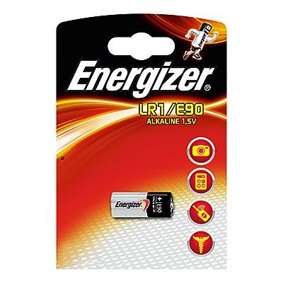 ENERGIZER Spezialbatterie E90 (LR01) 1,5Vl 608306