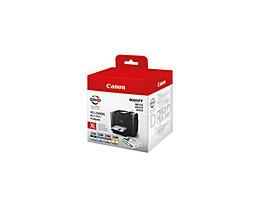 Canon Tintenpatrone PGI2500XL 9254B004 sw/c/m/y 4 St./Pack.