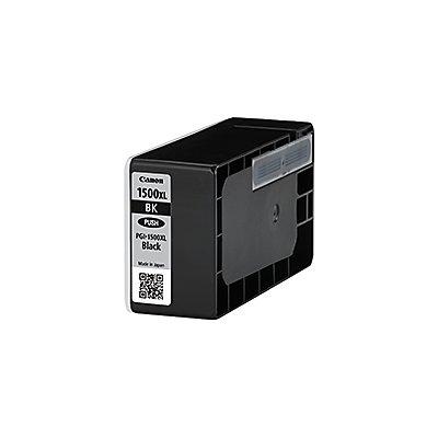 Canon Tintenpatrone PGI1500XLBK 9182B001 1.200Seiten schwarz
