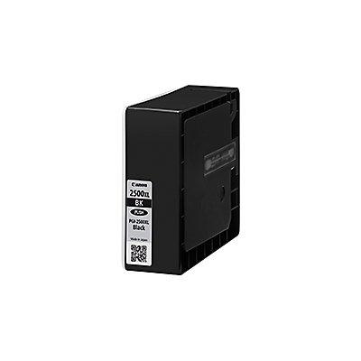 Canon Tintenpatrone PGI2500XLBK 9254B001 2.500Seiten schwarz