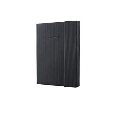 Sigel Notizbuch Conceptum  DIN A5 Hardcover  schwarz