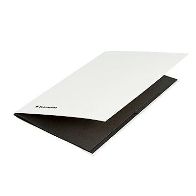 Soennecken Unterschriftsmappe Slim 1495 DIN A4 schwarz