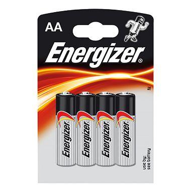 Energizer Batterie 627500 AA/Mignon/LR6 10 St./Pack.