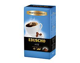 EDUSCHO Kaffee Professional 477426 Mild gemahlen 500g