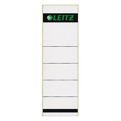 Leitz Ordneretikett kurz/breit Papier 10 St./Pack.