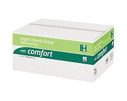 WEPA Papierhandtuch Comfort 277280 25x41cm natur 24x96 Bl./Pack.