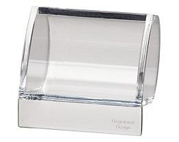 MAUL Klammernspender 1959505  8,5x7,7x6,4cm Acryl glasklar