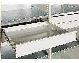 ANKE Schublade - für Schubladeninnenmaße BxT 650 x 540 mm - Schubladenhöhe 90 mm