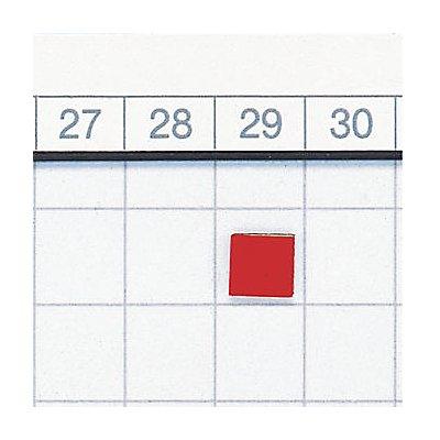 magnetoplan® Planning de soins - quadrillage 15 x 16 mm