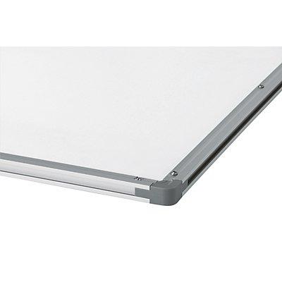 magnetoplan® Magnettafel - Whiteboard Typ SP