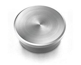 magnetoplan® Aimants DISCOFIX FORTE - rond, lot de 10