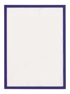 magnetoplan® magnetofix-Sichtfenster - Format DIN A4, VE 5 Stk