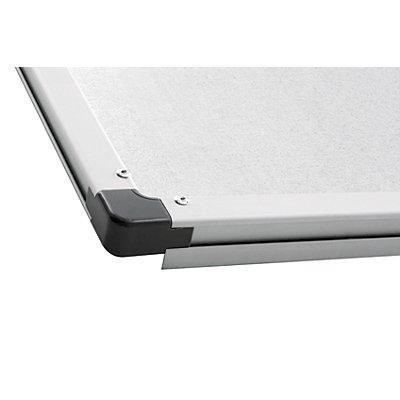 magnetoplan® Tableau blanc - type CC