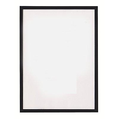magnetoplan® magnetofix-Sichtfenster - Format DIN A3, VE 5 Stk