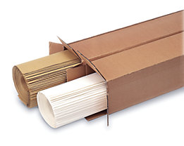 magnetoplan® Pinnwand-Papiere - VE 50 Stk