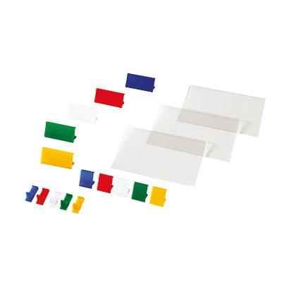 magnetoplan® Schutzhüllen - klar, VE 50 Stk