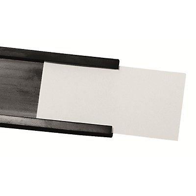 magnetoplan® Etikett / Folie - für C-Profil
