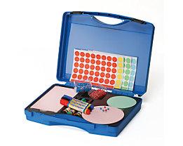 magnetoplan® Moderationsbox - mit Komplett-Zubehör