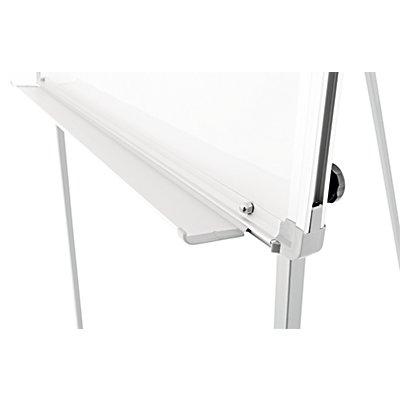magnetoplan® Flipchart JUNIOR SP - magnethaftend - Schreibfläche 700 x 1000 mm