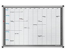 magnetoplan® Kit de planning mensuel - type CC