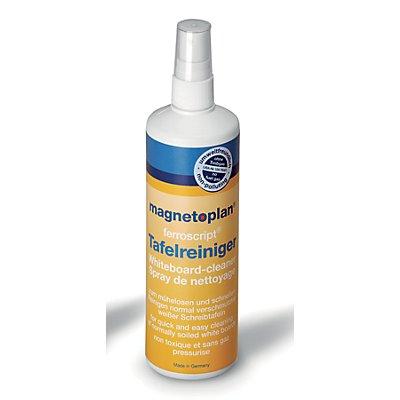 magnetoplan® ferroscript® Tafelreiniger - VE 3 Stk - Inhalt 250 ml