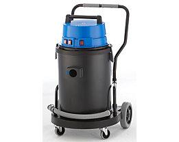 EUROKRAFT Aspirateur eau et poussières - aspirateur d'atelier, 3600 W