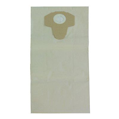 Papierfilterbeutel - für Sauger mit 1200, 1400 und 2400 W - VE 10 Stk