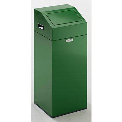 QUIPO Wertstoffsammler - Behälterinhalt 45 l