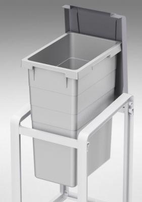 Wertstoffsammlersystem, flexibel - Basismodul - Volumen 1 x 35 l