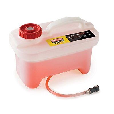 Nachfüllbehälter für PULSE™ - Inhalt 7,5 Liter - bis zu 12-mal auffüllen