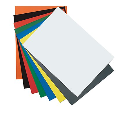 magnetoplan® Magnetpapier - DIN A4, VE 2 Stk