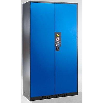 Asecos asecos Chemikalienschrank - Tür geschlossen