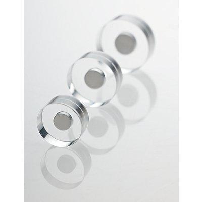 magnetoplan® Design-Magnet - Acryl