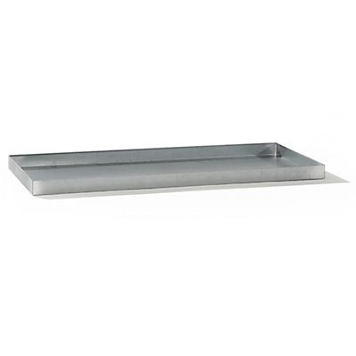 Wannenboden - Auffangvolumen 20 l - für Breite 950 mm