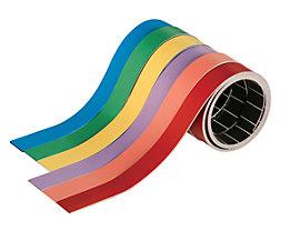 magnetoplan® magnetoflex®-Band - Rollenlänge 1000 mm, Breite 5 mm, VE 10 Rollen