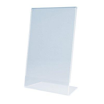 magnetoplan® Tischaufsteller - schräg - Format DIN A3 hoch