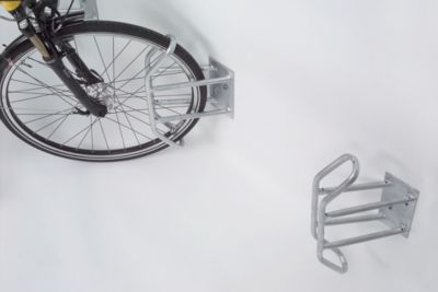 Einzel-Wandparker für Fahrräder - Einstellwinkel 45°