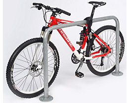Arceau simple pour vélo