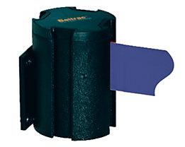 Gurtbandkassette Wall Mount - Bandauszug max. 3700 mm