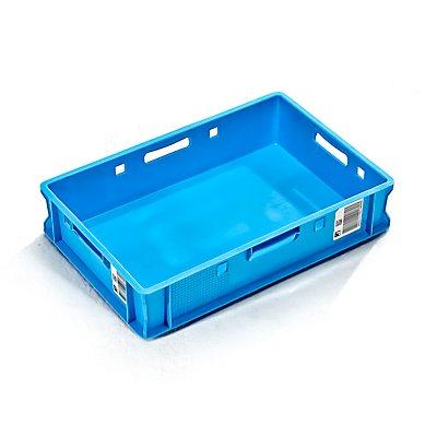Lebensmittelbehälter - Typ E1, Inhalt 25 l, VE 5 Stk