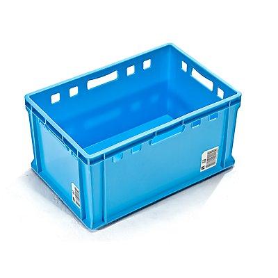 Lebensmittelbehälter - Typ E3, Inhalt 60 l, VE 5 Stk