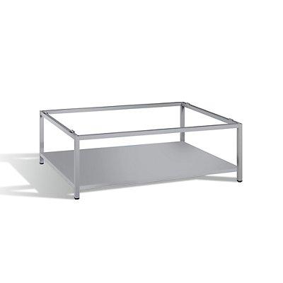 Untergestell mit Zwischenboden - Format DIN A0