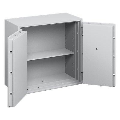 ISS Papiersicherungsschrank, mehrwandig - VdS-Klasse N/0 und S 60 P, Sideboardformat