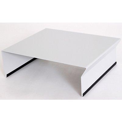 Ablagetisch - für Impulsschweißgerät ECO - für Modell 200 x 2 mm Schweißnaht