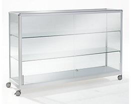 office akktiv Vitrine - modèle mi-haut