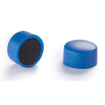 Plot magnétique rond - Ø 10 mm, lot de 60