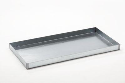 Stahl-Kleingebinde-Universalwanne - verzinkt