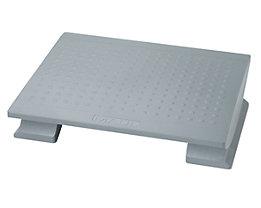 MAUL Fußstütze, ergonomisch - Stellfläche BxT 450 x 390 mm