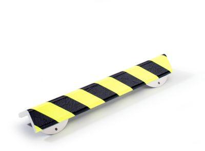 Knuffi® Warn- und Schutzprofil - Länge 500 mm, Querschnitt L-Form groß